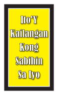 graphic regarding Free Printable Gospel Tracts called Tagalog Tracts